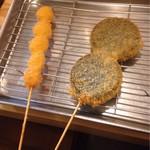 串カツ田中 - 料理写真: