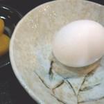 川瀬 - 玉子・海苔・梅から1品