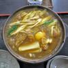 Udombouikkyuu - 料理写真:カレー煮込みうどん