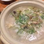 ソウル - 参鶏湯