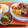 南阿蘇カントリークラブ - 料理写真:本日のランチ〜♪