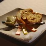 77468870 - 四種のチーズ