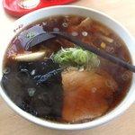 7747696 - 華門 「田舎風醤油ラーメン」