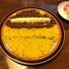 カレーのお店インディー - 料理写真:ドライカレー4辛