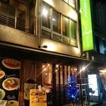 イタリアン&ワイン バル ビアージョ 新宿 - [外観] お店 玄関付近 全景♪w ②