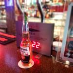DINING BAR BBC - コロナビール