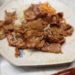 キッチンピッコロ - Bセット(豚焼肉)