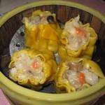 Happy Days Seafood Restaurant - 料理写真:Shrimp Siu Mai(海老焼売)