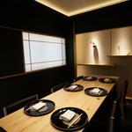 日本橋OIKAWA - 2階個室 8名