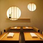 日本橋OIKAWA - 2階個室 4名