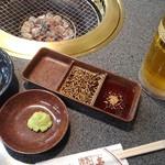 あみやき亭 妙音通店
