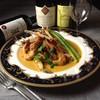 懐鮮食堂 - 料理写真:料理写真