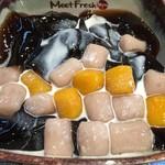 MeetFresh 鮮芋仙 - 仙草招牌・氷