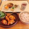 山下さんち - 料理写真: