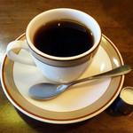 タンパ - コーヒー