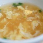 まかないや - 卵スープ