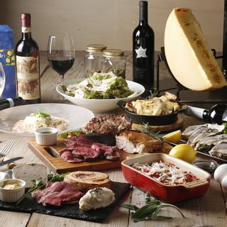 ■イタリアン歴10年■経験豊かなシェフが作る絶品料理!