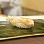すきやばし 次郎 - ☆みる貝