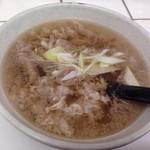 肉のヤマキ商店 - 肉すい ¥278