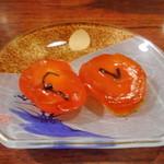 77489619 - 卵の黄身の味噌漬け