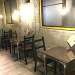 CAFE奥原商店 -
