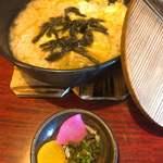 和料理 と魚 -