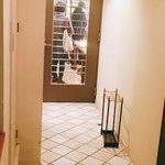 ベッカー - 3階入り口
