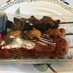 77491759 - 焼鶏 かわしょう 玉川高島屋S.C店 焼鶏の包装形態