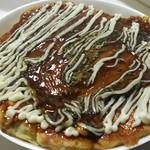 餃子の横綱 - 豚玉