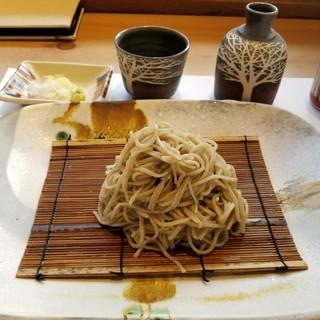 小来川 山帰来 - 料理写真: