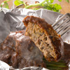 つばめグリル - 料理写真:自家製のビーフシチューたっぷりのつばめ風ハンブルグステーキ