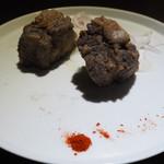本格焼肉・もつ鍋 肉衛門 -