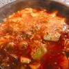 中華バル SABUROKU360 - 料理写真:陳麻婆豆腐