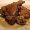 カーサ・デル・チーボ - 料理写真:シャモロックのアッロースト