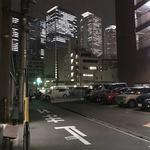 杏亭 - 名駅から徒歩圏内
