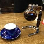 カフェ パティーナ -