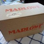 マーロウ - 頑丈な箱