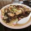 万福食堂 - 料理写真:ちゃんぽん