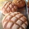 おいしいメロンパン - 料理写真: