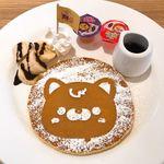 デニーズ - 料理写真:おこさまパンケーキ