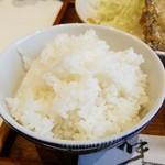 赤坂ダイニング ままや - ご飯美味しい
