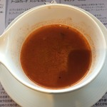 77502848 - セットのスープ
