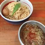 77503960 - つけ麺(並)