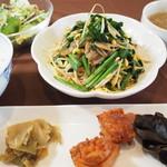 中国料理 熠~HIKARI~ -