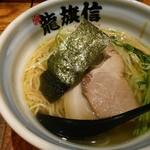 龍旗信RIZE 大阪なんば店 - 塩そば