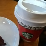 スターバックス・コーヒー - ドリップ コーヒー_S