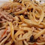 タベルナ トーキョー - 肉スパ・キング・スープセット(950円)