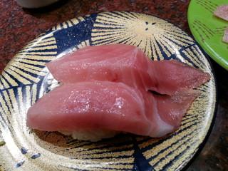 回転寿司根室花まる キラリス函館店 - 大トロ