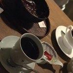 みかげ茶屋 - ドリンク写真: