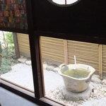 京家 - 京風なぉ庭が
